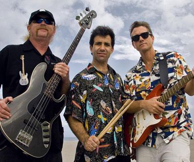Danny Morris Band